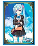 Tonagi Miyuki Ange Vierge Card Game Character Sleeves Collection Vol.7 Volume SC-25 Blue World Toonagi Anime Girl Illust. Muririn by Kadokawa