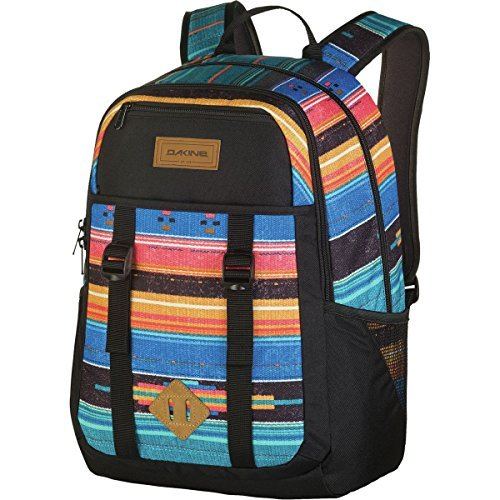 Dakine Womens Hadley Backpack, 26l, Baja Sunset [並行輸入品] B07FGFHNKM