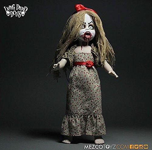 Living Dead Dolls Series 30 Freakshow Lucy the Geek 10.5