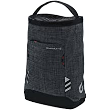 Blackburn Central Shoppers Pannier Charcoal, One Size