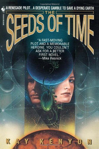 The Seeds of Time (Bantam Spectra Book--T.P. Verso)