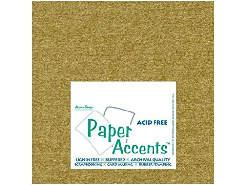 Accent Design Paper Accents ADP1212-25.881 No.80 12