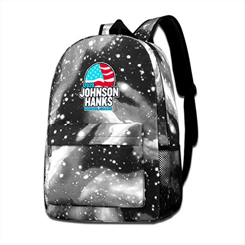 Stylish Wholesale Galaxy Backpack Johnson Hanks Kid's Fashion Backpacks Bag for School Travel Business Shopping Work