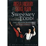 Sweeney Todd: The Demon Barber of Fleet Street (Broadway Version)