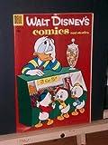 Walt Disney's Comics and Stories #178