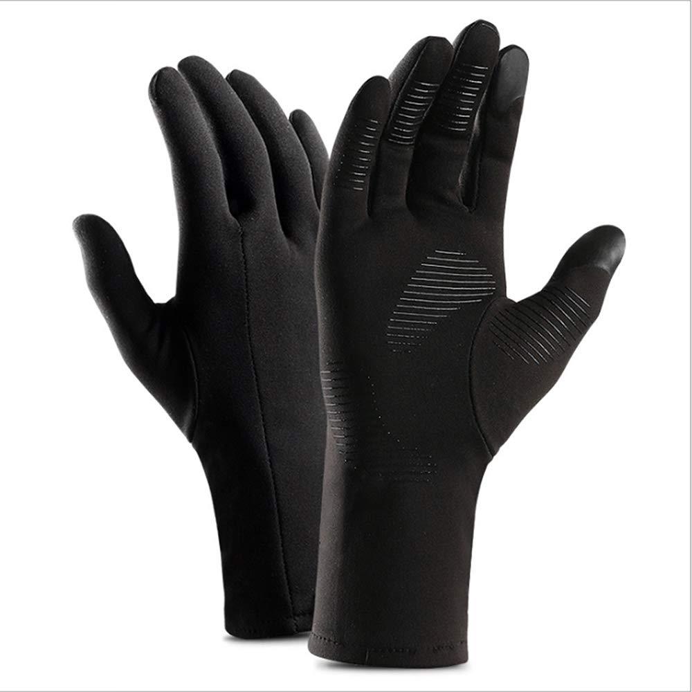 Rosepoem Winter-Vollfinger-Handschuhhandschuhe - Winter-Outdoor-Sporthandschuh-Touchscreen-Vollfingerhandschuhe