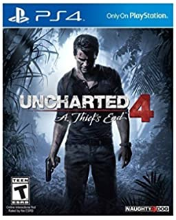 Amazon com: The Last of Us Remastered - PlayStation 4: Sony