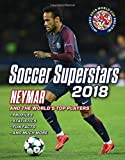img - for Soccer Superstars 2018 book / textbook / text book