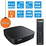 Best Box Streaming - Zoomtak Tv Box [S905X/1G/8GB/4K] K3 Android 7.1 TV Review