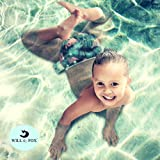 Reusable Swim Diaper Baby & Toddler Girls & Boys