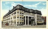 The New Eagle Hotel Gettysburg, Pennsylvania Original Vintage Postcard