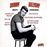 Johnny Hallyday Multiversions
