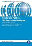 Gender and Politics, , 3866491042