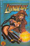 img - for Lionheart #1 Dynamic forces Exclusive Alt Cover w/ CoA book / textbook / text book