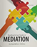 img - for Readings AND Case Studies in Mediation book / textbook / text book