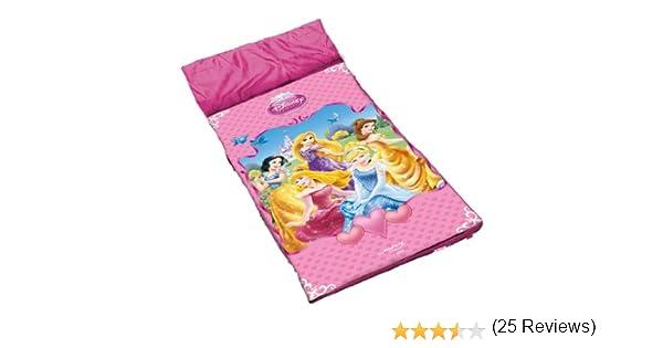Disney 73103 - Saco De Dormir Princesas (Smoby): Amazon.es ...