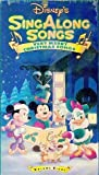 Disney's Singalong Songs: Very Merry Christmas Songs Volume Eight