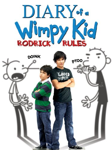 Diary Of A Wimpy Kid Rodrick Rules Disney Plus Informer