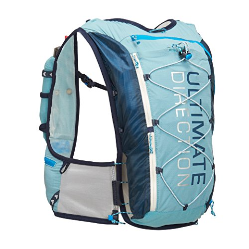 Ultimate Direction Womens Ultra Vesta 4.0, Lichen, X-Small/Small by Ultimate Direction (Image #2)