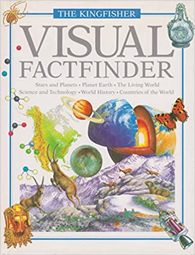 Visual Factfinder (Visual factfinders)
