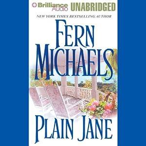 Plain Jane Audiobook