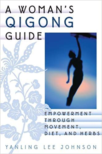 Descargas gratuitas de libros mp3. A Woman's Qigong Guide: Empowerment Through Movement, Diet, and Herbs by Yangling Lee Johnson (2001-04-10) PDF MOBI B01FEKLUJ0