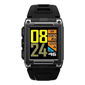 annotebestus Fitness Tracker Smartwatch Reloj Inteligente iOS ...