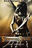 img - for Serpents Rising (Eve of Redemption) (Volume 3) book / textbook / text book
