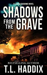 Shadows from the Grave (Shadows Collection Book 3)