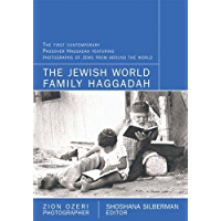 The Jewish World Family Haggadah