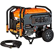 Generac 6434XT 8000E Watt Portable, CARB