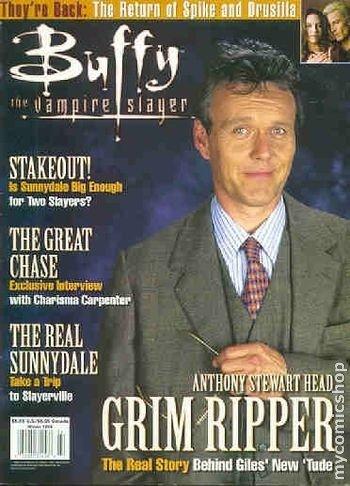 Anthony Stewart Head Buffy - 6