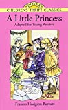 Image of A Little Princess (Dover Children's Thrift Classics)