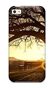 Pix Of Beautiful Nature Fashion Tpu 5c Case Cover For Iphone