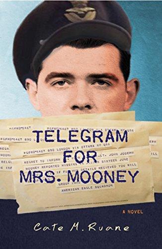 Telegram For Mrs. Mooney by [Ruane, Cate M.]