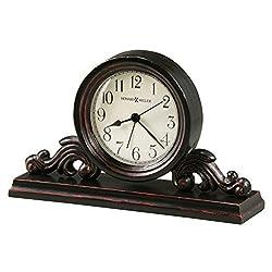 Howard Miller 645-653 Bishop Table Clock