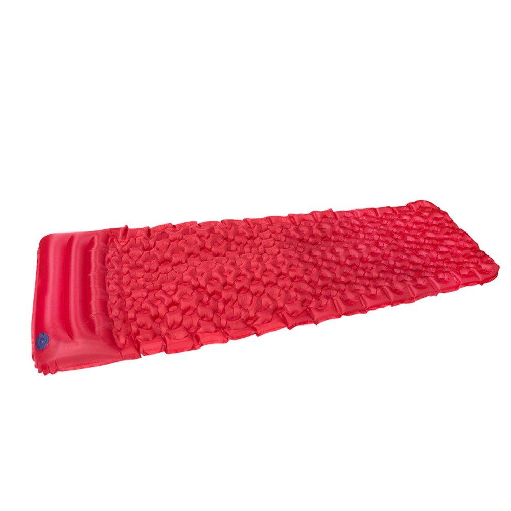 ZQ@QXOutdoor aufblasbare matte Zelte Isomatte mat 185  54  3 cm
