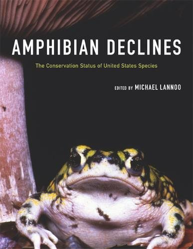 Amphibian Declines: The Conservation Status of United States - Status Usa