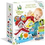 Clementoni Mickey Baby Casa Actividades +10 Meses,, Norme 17204