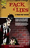 img - for Pack of Lies: A Pocket Pulp Mystery book / textbook / text book
