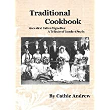 Traditional Cookbook