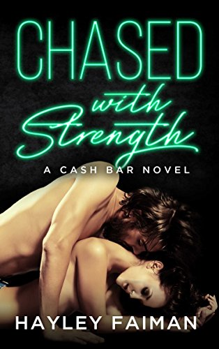 Chased with Strength: Notorious Devils (Cash Bar Book ()