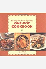 The Really, Truly, Honest-to-Goodness One-Pot Cookbook Paperback