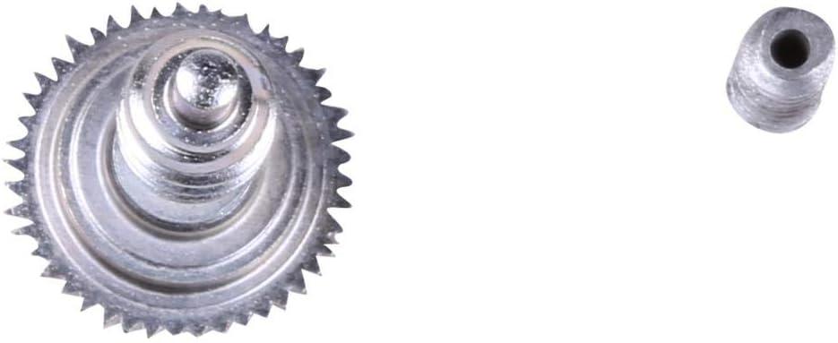 EGE5FBA Break 1995-2004; E38 1995-2001 Kit de reparaci/ón para motor de espejo lateral para B.M.W serie 5 E39 528I 525I 530I 540I M5; Peu.geot 406 406 Coup/é