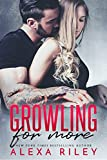 #2: Growling For More