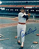 Orlando Cepeda Signed 8X10 Photo Autograph SF Giants Auto w/COA Pre Game Swing