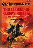The Legend of Sleepy Hollow, Washington Irving, Jack Kelly, 0866119965