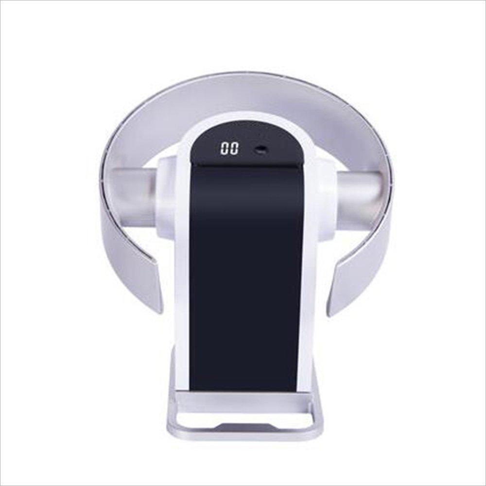 XIAOYAN 37W電動ファン壁掛け家庭用サイレントファンリーフ無しリモコンファン低騒音ファン   B07FKPVSHK