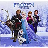FROZEN-THE SONGS / O.S.T.