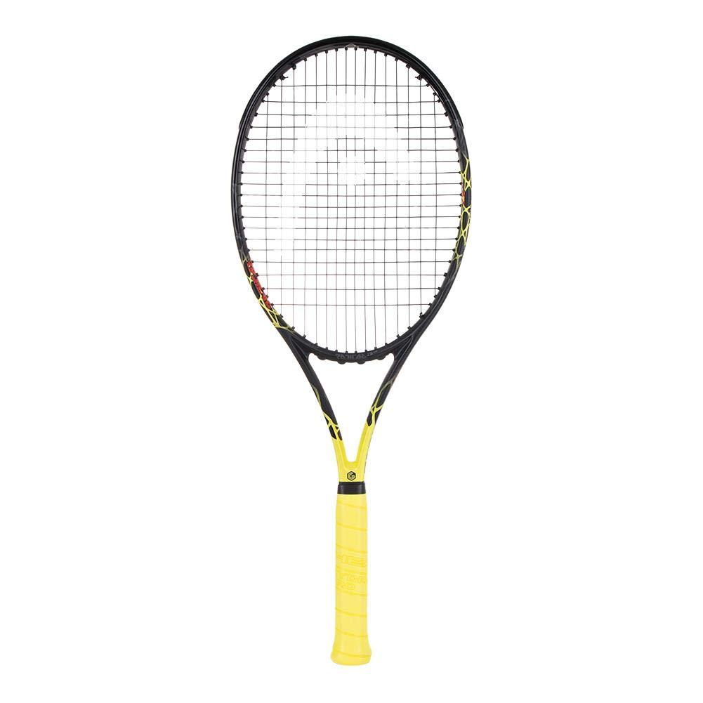 HEAD Graphene Touch Radical MP LTD テニスラケット 4 1/8-inch  B07H8TN233